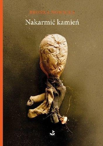 Okładka książki Nakarmić kamień