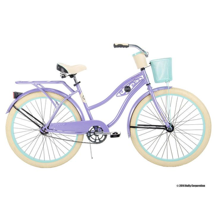 Women S 26 Inch Huffy Baypointe Cruiser Bike Model 20745345 Bikes Women S And 26