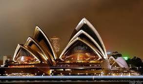 The Opera House, I-Remit to the Philippines Pty., Ltd. I www.iremit.com.au