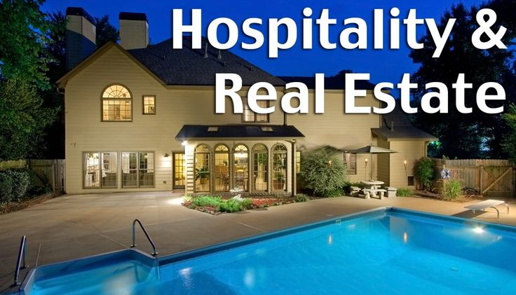 Real estate and property promo video