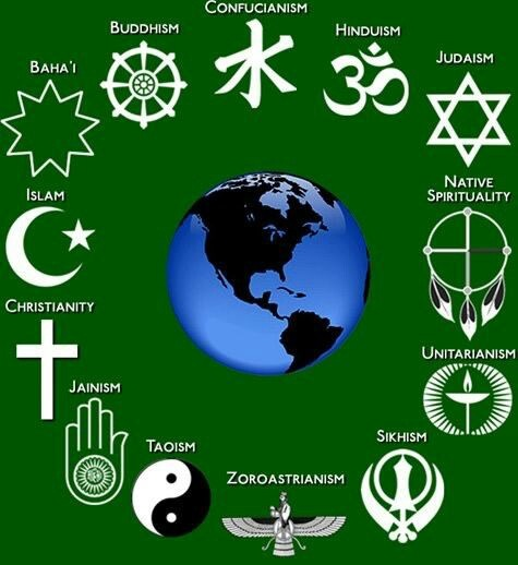 Other Religions Practices Sacred Texts: 25+ Best Ideas About All Religious Symbols On Pinterest