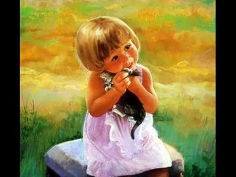 ♥♥♥ Utíkej Káčo....Písničky pro děti ♥♥♥ (+seznam videí)