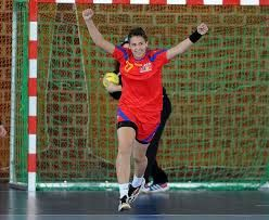 Imagini pentru imagini cu handball romania