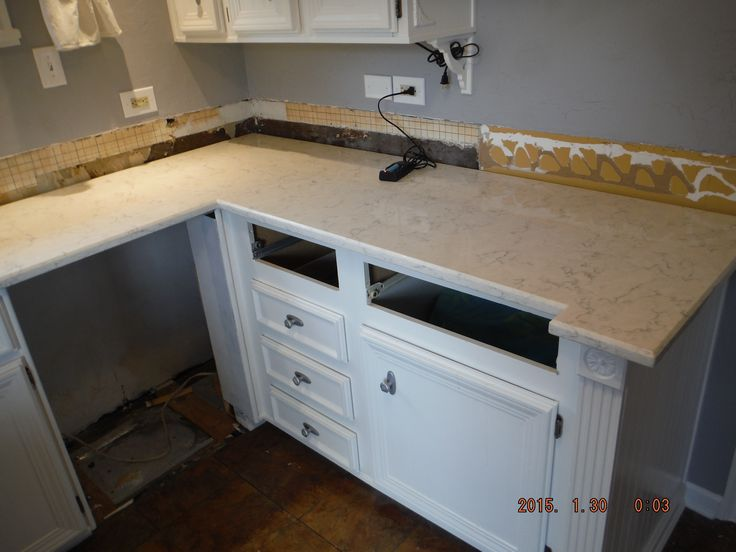 53 Best Images About Lg Viatera Rococo On Pinterest Granite Quartz Kitchen Countertops And