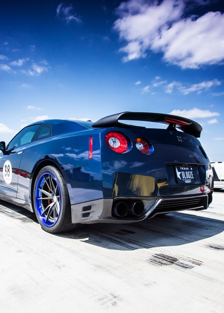 1000+ Images About Nissan GT-R / R-35 Nismo On Pinterest