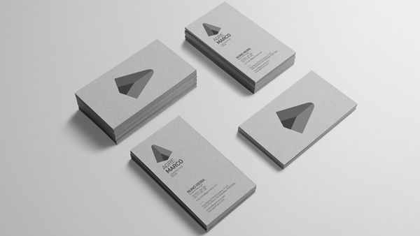 AGREMARCO by Boutik Marketing, via Behance