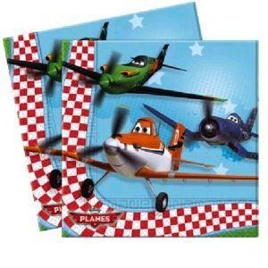 Planes / Flyvemaskiner fra Disney / Pixar