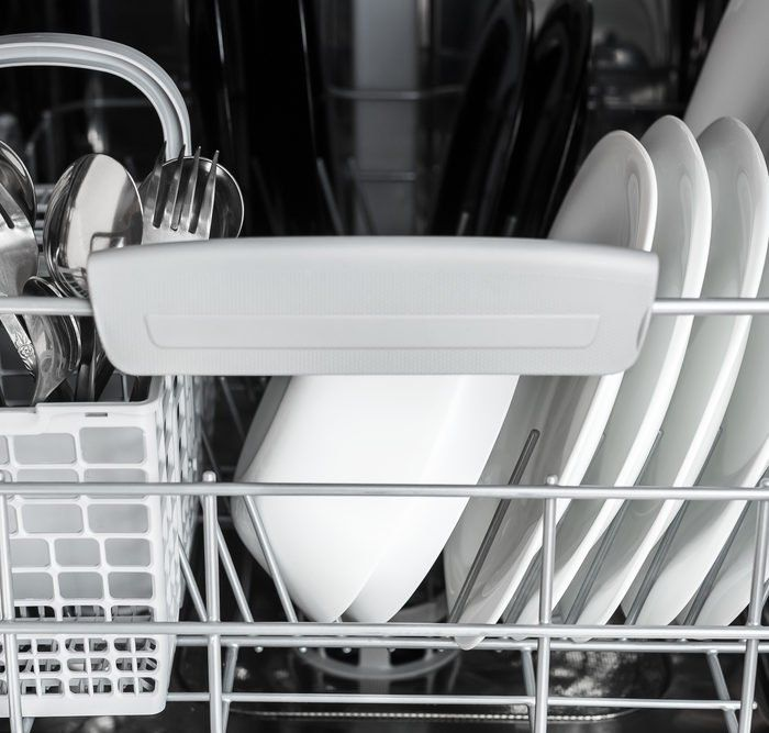 Do You Have A Moldy Dishwasher Here S How To Tell And How To Fix It Favorite Cleaning Products Dishwasher Cleaning Organizing