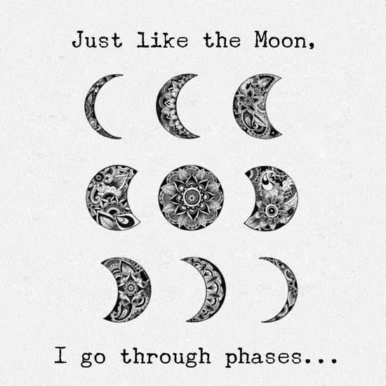 Image result for new moon quotes