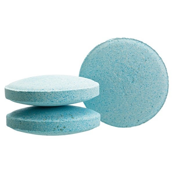 Thalgo Lagoon Water Bath Pebbles - Thalgo Lagoon Water Bath Pebbles is a relaxing effervescent bath pebble that relaxes, soothes, and relieves stress.  	Thalgo Lagoon Water Bath Pebbles contains Soothing Marine Complex, Dunaliella, Spirulina, White Water Lily, & Citrus Essential Oils.