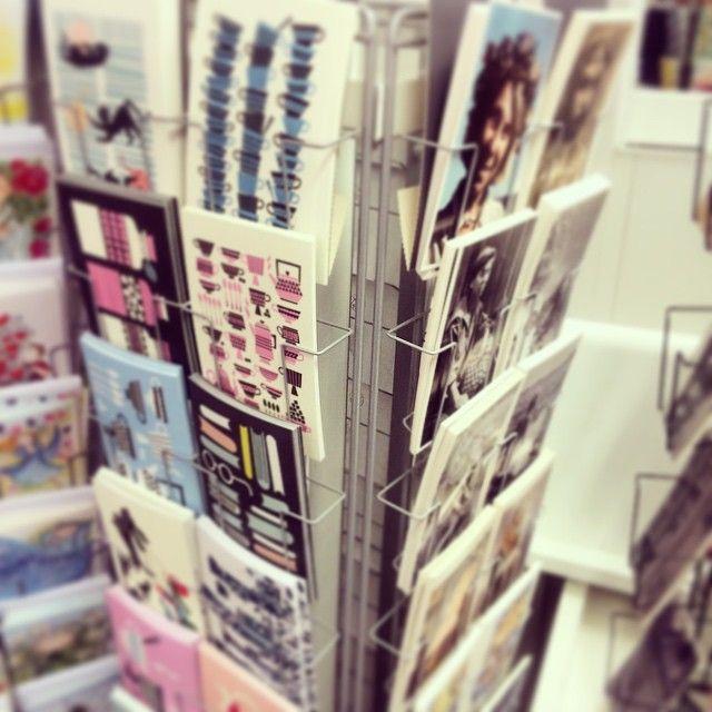 #polkkajam #akateeminenkirjakauppa #card #illustration #tove #putinki