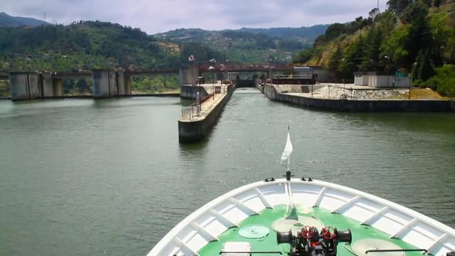 Trip into the Douro River, PORTUGAL | video by HCepeda