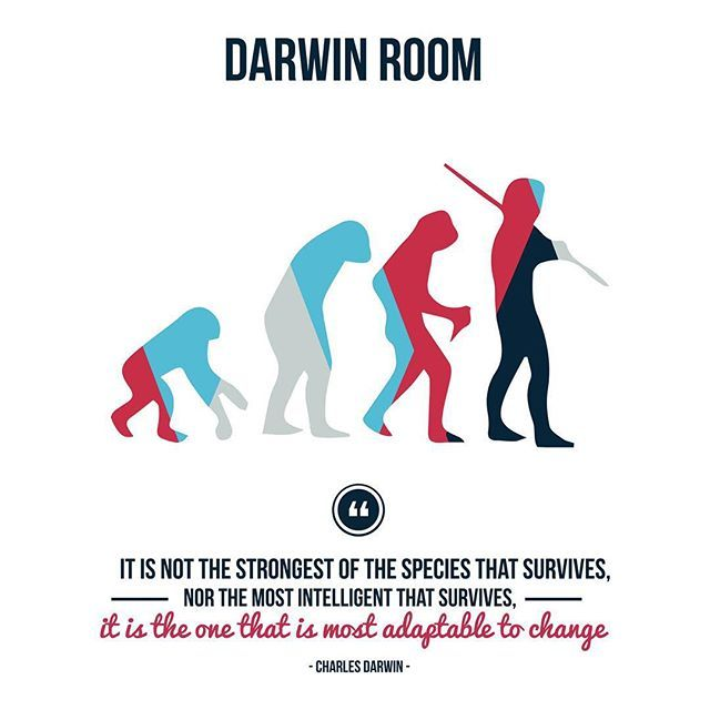 Are you inspired by Darwin too? #Darwin #science #reading #learning