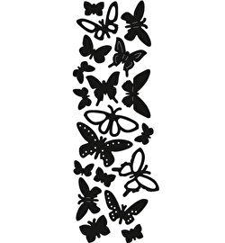 CR1354 Butterflies