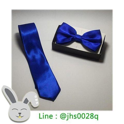 Jual Bowtie / Dasi Kupu-Kupu dan Dasi Slim ❤ Ukuran : Dewasa ❤ Color: Blue ❤ Terima Pembelian Grosir maupun eceran  https://www.instagram.com/p/BE6Rrdlq3Ik/