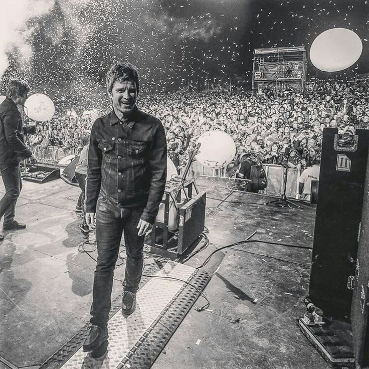noel gallagher blog | noel the good rebel - What a Shot! (Festival Number 6) You are one of...