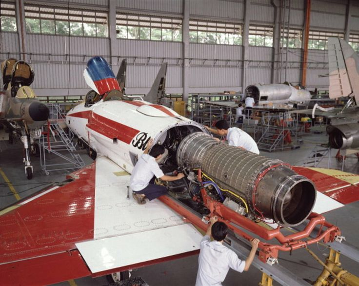 A4S with F404GE100D Engine The F404GE100D engine is a