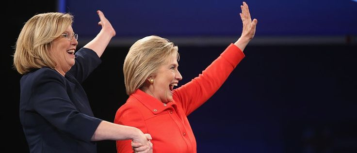 Hillary and fans remain as dishonest and scandelous as ever --- Report: Iowa Democratic Party Unilaterally Shifted Delegates From Bernie To Hillary