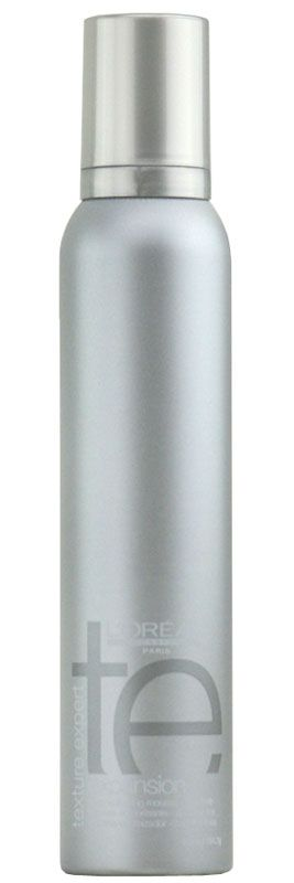 L'oreal Texture Expert - Expansion body activating mousse Pump up the Volume