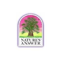 Black Walnut Hulls  Alcohol Free by Natures Answer (1oz Liquid)