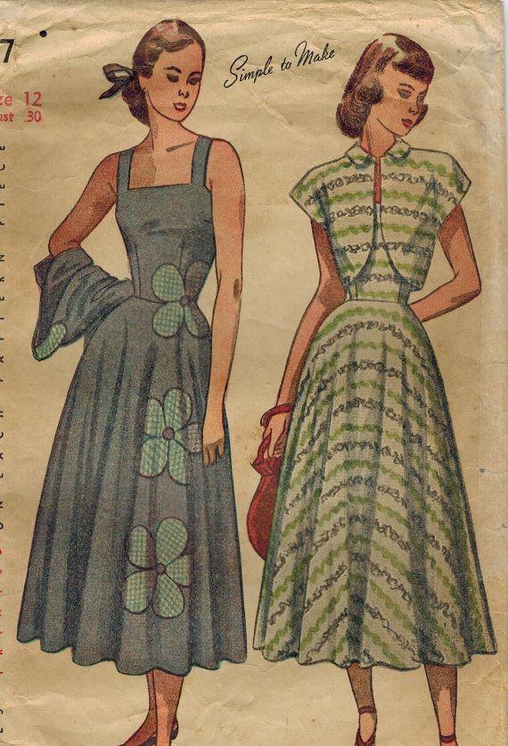 40 vintage clothing 30
