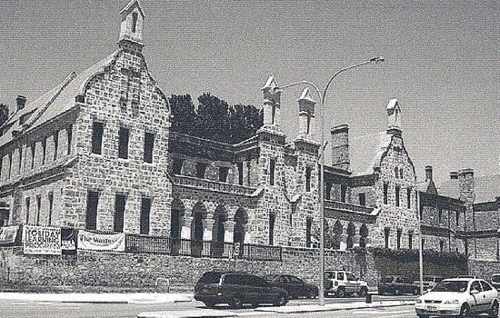The most haunted places in Australia