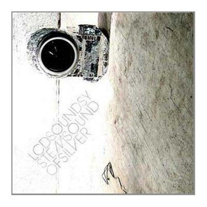 LCD Soundsystem, 'Sound of Silver'