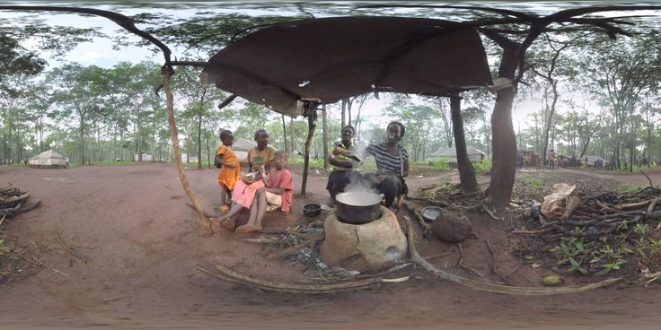 http://ift.tt/1SWIBoL l Liked on YouTube : 360 Video: Theyve really lost everything Burundian Refugees in Tanzania