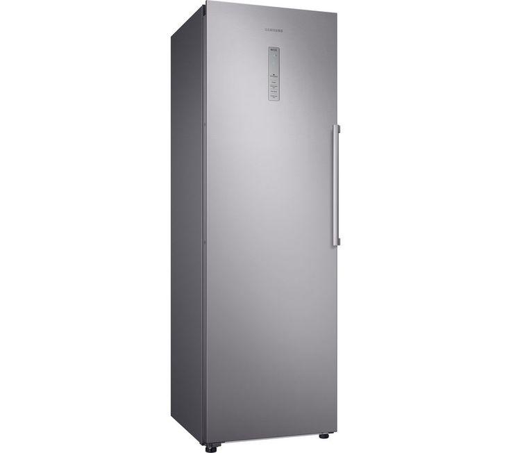 SAMSUNG RZ32M7120SA/EU Tall Freezer - Metal Graphite