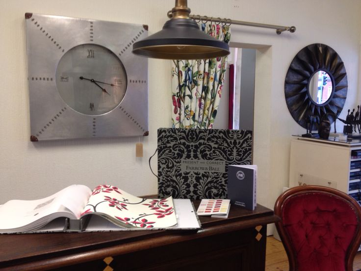 Farrow & Ball Wallpapers