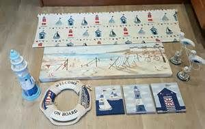 Nautical Bathroom Accessories Ebay - The Best Image Search