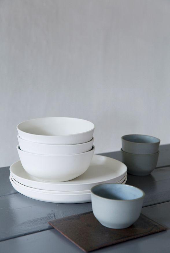 Sara Skotte, Vei tableware.