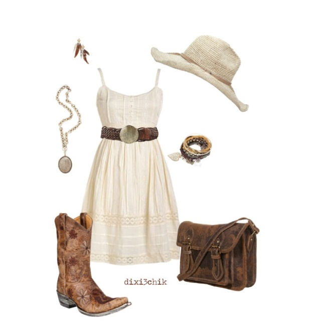Gotta have this. Love it.: Cowgirl Boots, Hats, Country Outfit, Style, Cowgirl Outfit, Country Girls, Country Concerts, Cowboys Boots, The Dresses