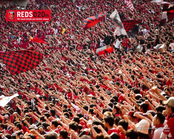 2012 Urawa Reds