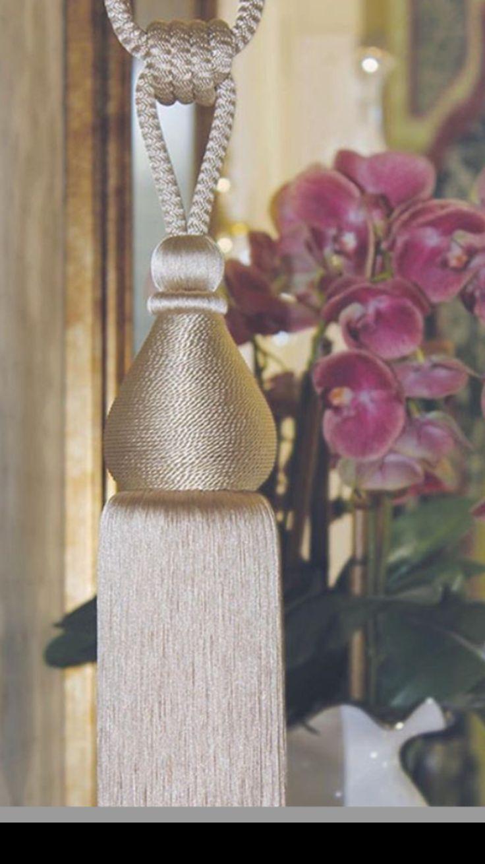 #homedecor #tassel #trim #trimlandozis #accessories #istanbullugelin