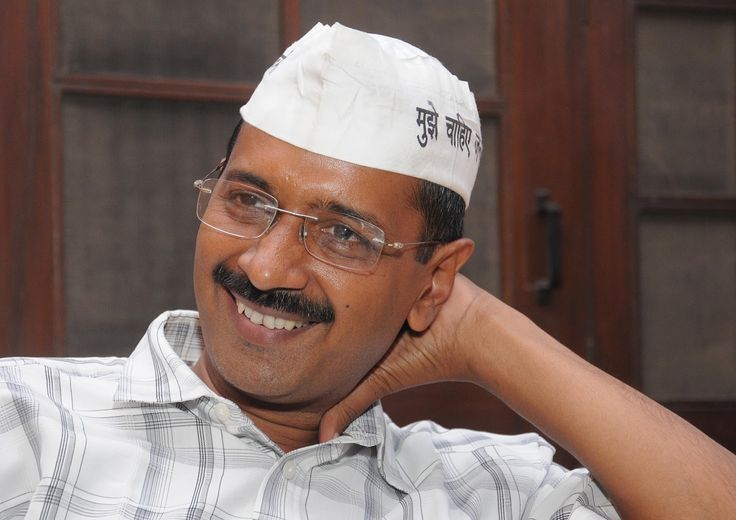 """Arvind Kejriwal, right from the time he commenced as new Chief minister of the capital has manifested lots of variations in his attitude in dealing public issues leaving Delhi janta completely flummoxed to ponder """"Who is the real Kejriwal"""