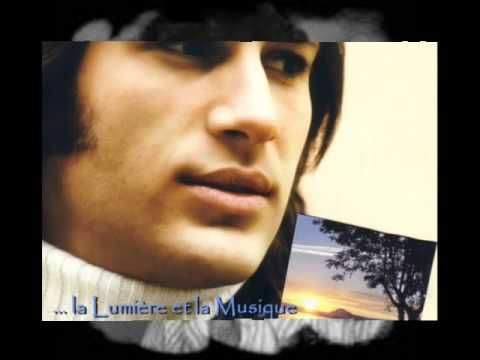 ▶ Laisse-moi t'aimer de Mike brant - YouTube