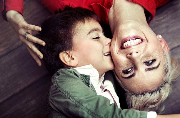 15 лучших вещей, которые вы можете сделать для своего сына - Pics.Ru