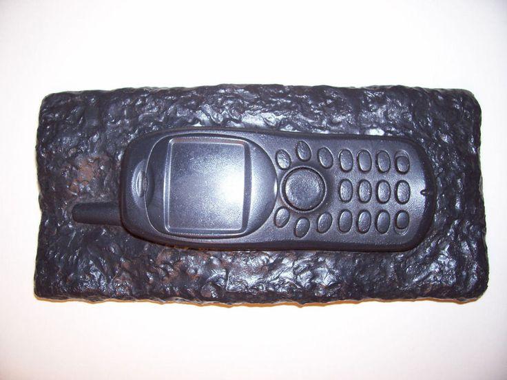 Fossilised Panasonic EB-GD90 Fossils/ Fossil