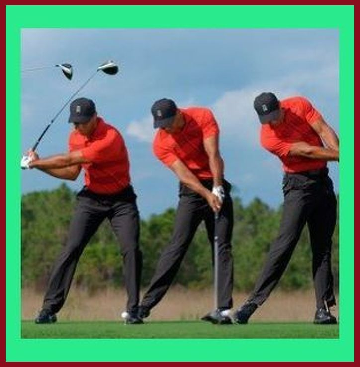Tips for Getting a Better Golf Swing With a Driver
