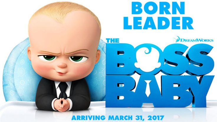 Watch The Boss Baby Online - Movies