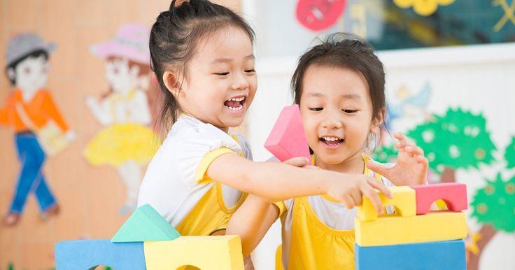 Encourager le jeu chez les enfants