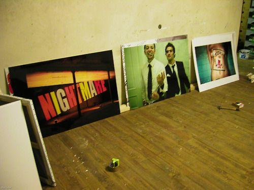 "#littlerayoflight  ""Will you fancy my world ?""  ;)  www.twitter.com/popmodernmove  Text & Imaging : Bilal Giolat"