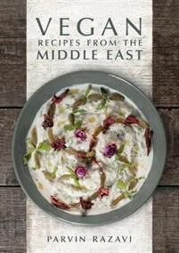 Enjoyment, hospitality, tradition, creativity, sustainability and joy of life these starting points were the inspiration for this book. The cooking of vegetables is treated with reverence in the lands that make up the rich and varied tapestry of the Middle East.  The people depend on the grains and pulses, nuts, vegetables and fruits of the region for their daily food and Parvin Razavi has taken the fresh and varied cuisines of Iran, Armenia, Syria, Lebanon, Jordan, Egypt, Morocco and Turkey…