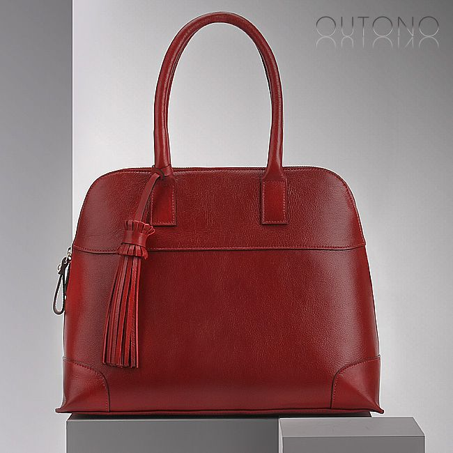 Red Lovers! #shoestock #outono #trend #bag #tendencia #newarrival #red Ref. 09.03.0120