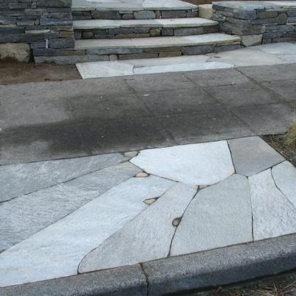 amazing stonework
