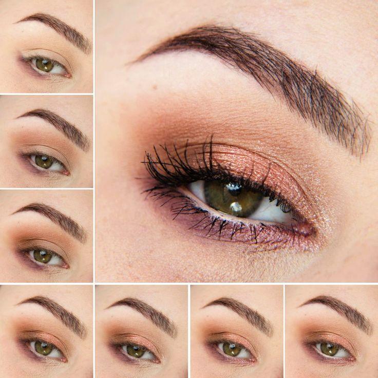 Wiosenny makijaż, który wykonacie przy użyciu paletki Fortune Favours the Brave http://www.perfumesco.pl/makeup-revolution-fortune-favours-the-brave-(w)-paleta-30-cieni-do-powiek-16g