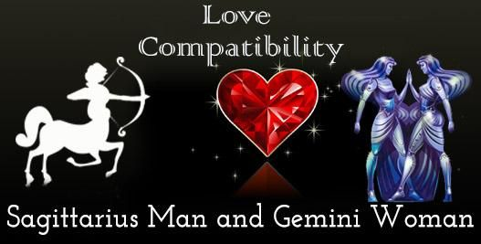 Pisces woman dating gemini man