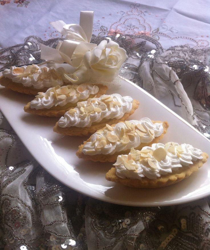 Gâteau Roulé Oum Walid En Photo: Les Créations D'une Femme Algérienne- Tartelettes Au