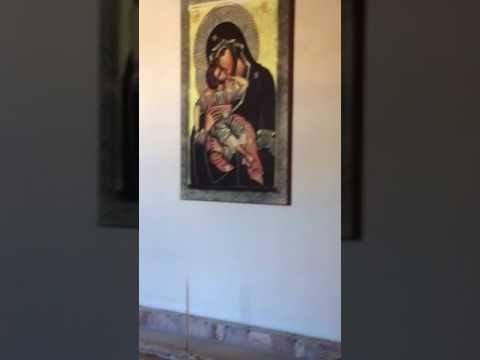 St. Paisius Orthodox Monastery - YouTube